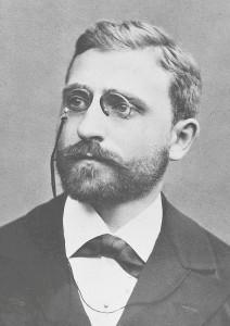 Lammer um 1890