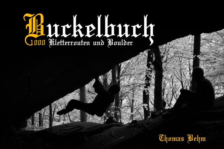 buckelbuch