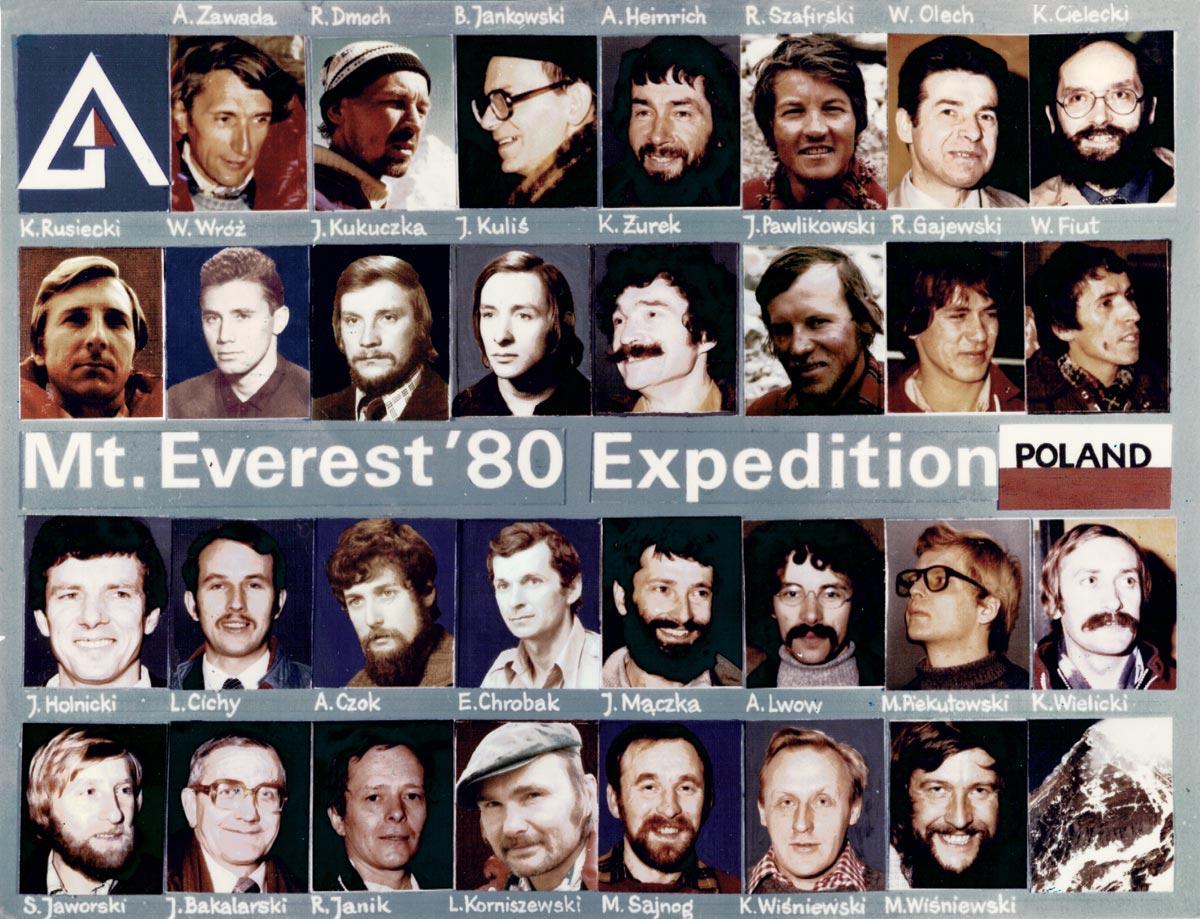 Everest 09_03a_pocztowka-z-uczestnikami_awers