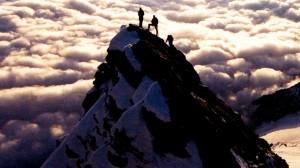 Glockner_Gipfel